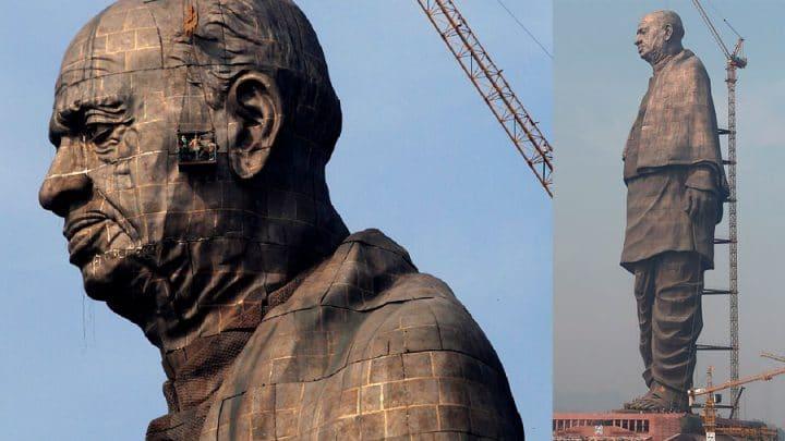 statue sardar vallabhbhai patel