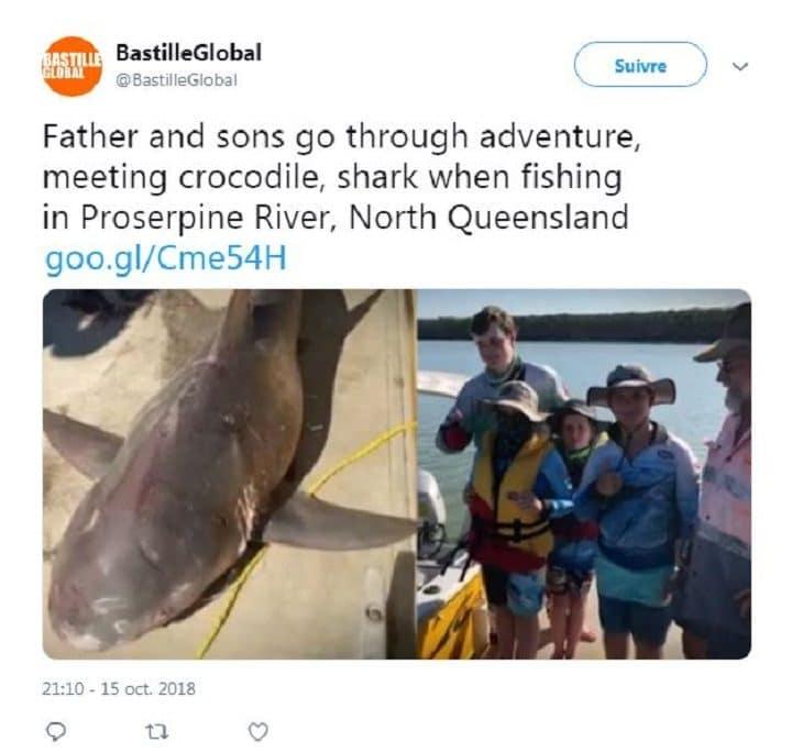 requin-saute-bateau-père-3-enfants