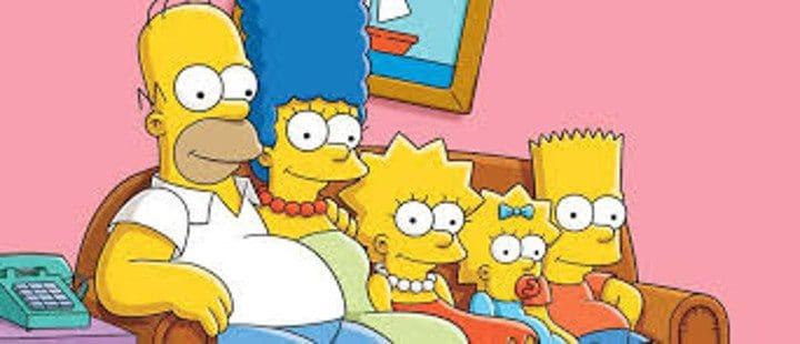 Simpson-couleur-jaune-série-culte