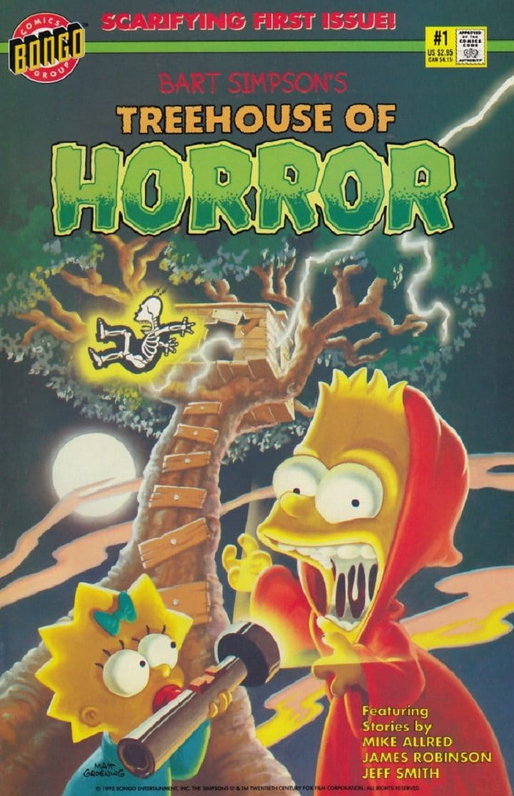 simpson-horror-show-story-épisode-30-ans-halloween