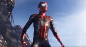spider-man-costume-tom-holland-dévoile