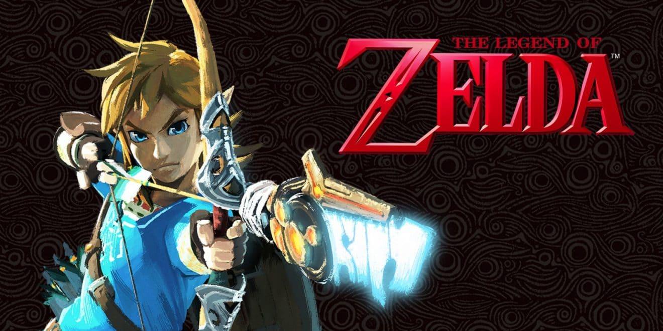 Une série The Legend of Zelda bientôt sur Netflix ?