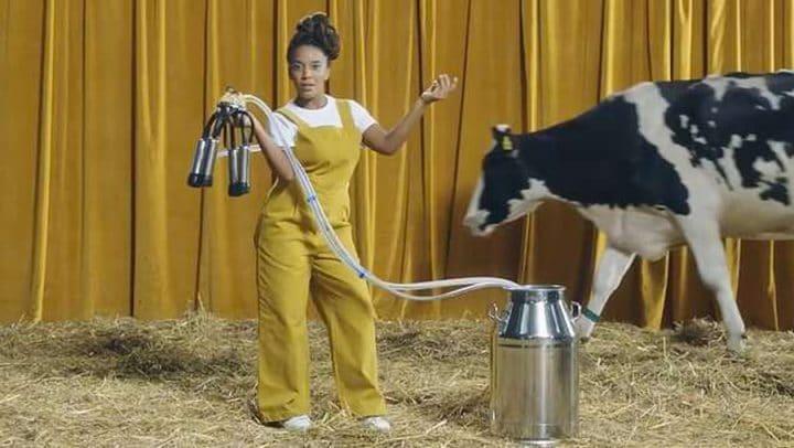 polémique tire-lait maternel