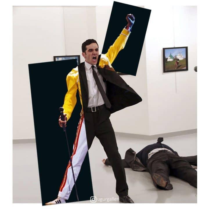 Assassinat dpum