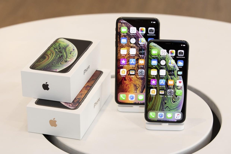 iPhone, iPad, MacBook, iMac : ces produits Apple soldés pour le Black Friday