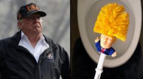 brosse-de-toilettes-donald-trump-récurer-png