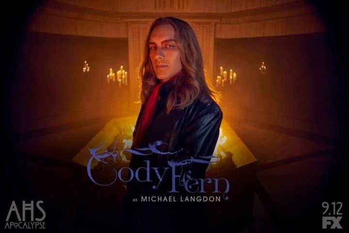 cody-fern-michael-langdon-american-horror-story-saison-8