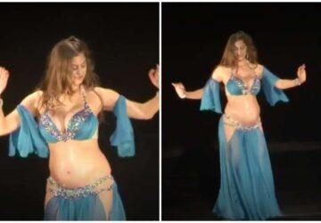 danse du ventre