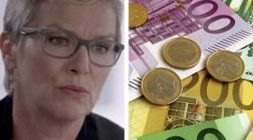 Elise Lucet dévoilé son salaire