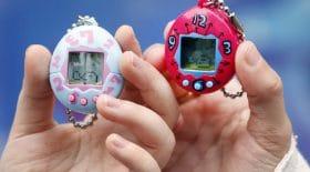 evoli-pokémon-tamagotchi-collaboration-photo