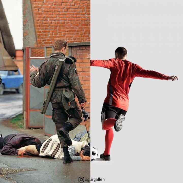 Football dpum