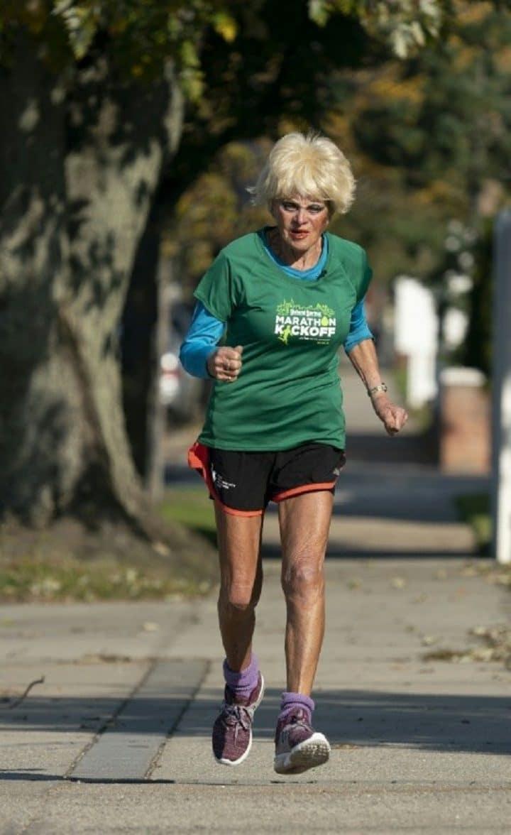 ginette-bedard-octogénaire-marathon-new-york