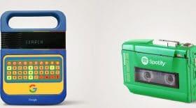 technologies années 80/90