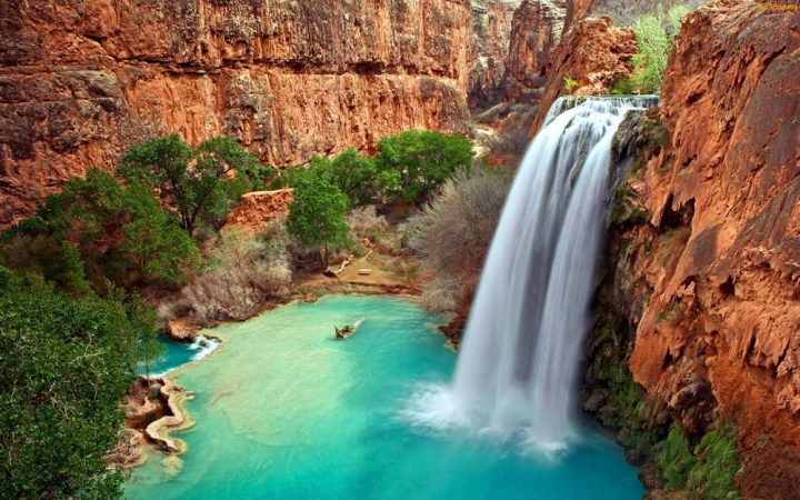 cascade arizona