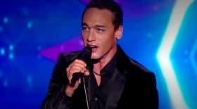 Jean-Baptiste Guégan rendra hommage à Johnny Hallyday