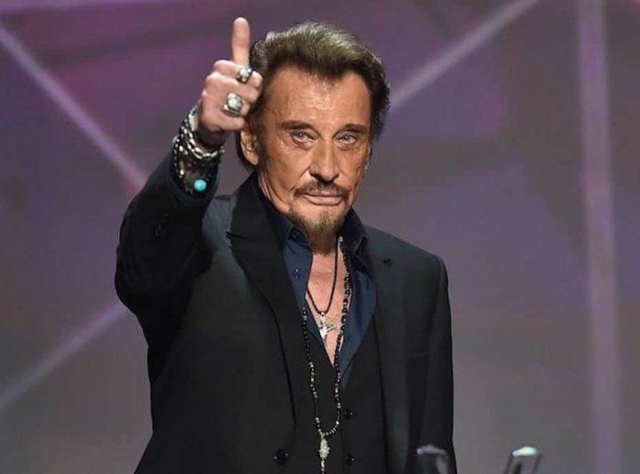 Le sosie vocal sortira un album hommage fin 2019 pour Johnny Hallyday