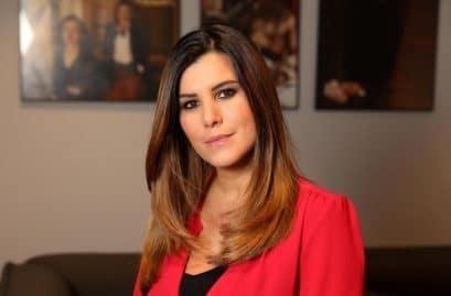 Karine Ferri riposte face aux attaques de Cyril Hanouna
