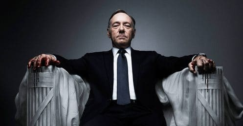 La saison 6 de House of Cards a regarder absolument !