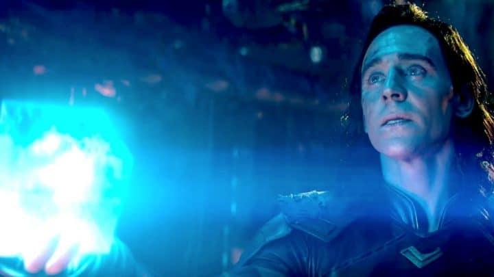 Loki dans infinity war