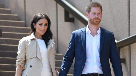C'est officiel, Meghan Markle et le prince Harry vont déménager