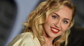 Miley Cirus redevient comédienne pour la série Black Mirror