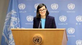 ambassadrice unicef
