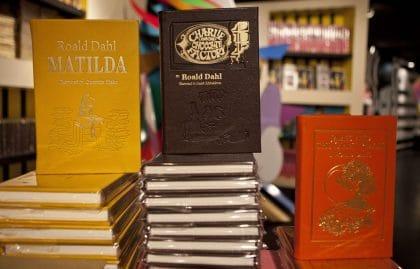 Des séries adaptées de l'univers de Roald Dahl bientôt sur Netflix