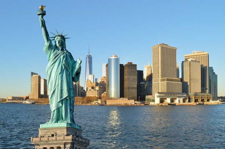 NYC Etats-Unis