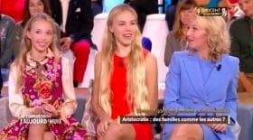Les princesses aristocrates sur France 2