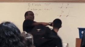 racistes-injures-professeur-élève