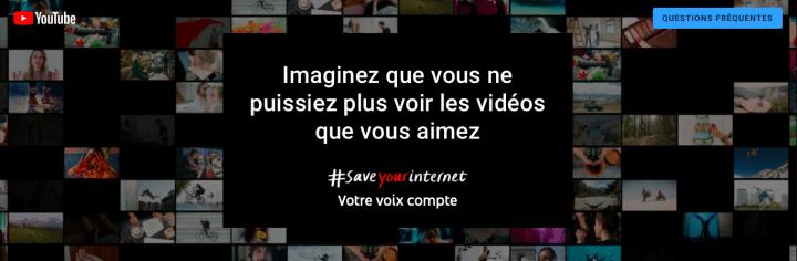#Saveyourinternet
