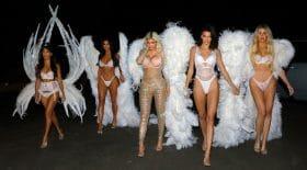 soeurs-kardashian-sexy-victoria-secrets-kim-kelly