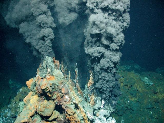 cheminées sous marines equateur