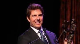 Tom Cruise refuse de voir sa fille Suri