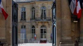 Suicide d'un gendarme à Matignon