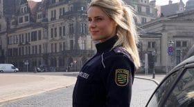 adrienne-koleszar-la-policiere-plus-sexy-allemagne-popularite-instagram