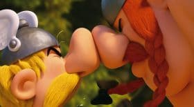 Affiche asterix obelix