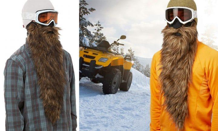 barbe ski