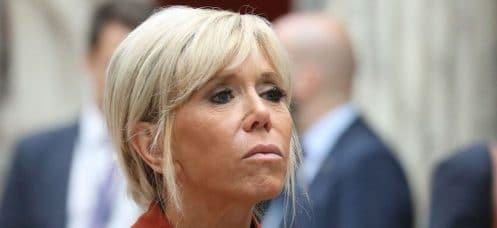 Brigitte Macron paierait 10 000 euros sa maquilleuse personnelle
