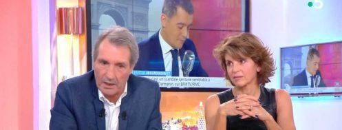 Brigitte Macron défendue par deux célèbres journalistes