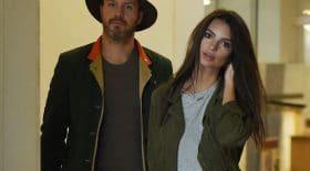 Emily Ratajkowski passe des vacances torrides avec son mari