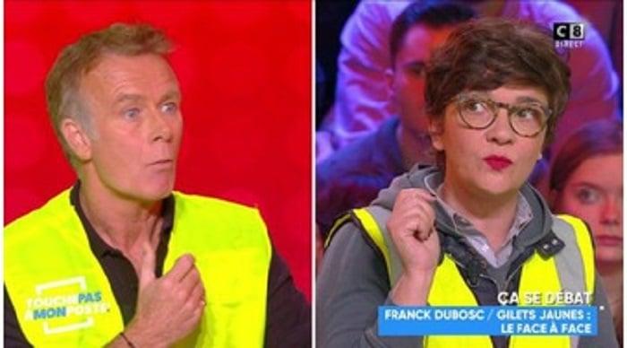 franck-dubosc-larmes-tpmp-gilets-jaunes