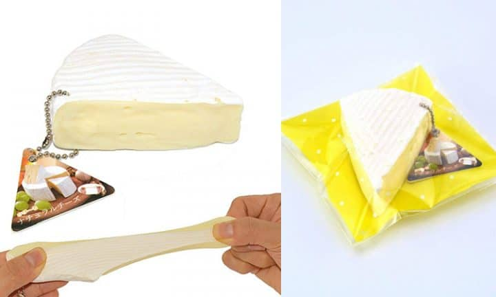 fromage anti stress