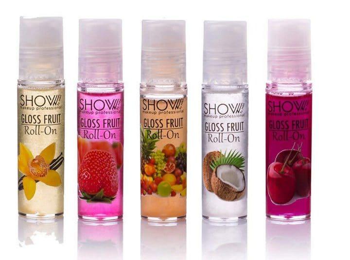 gloss fruites