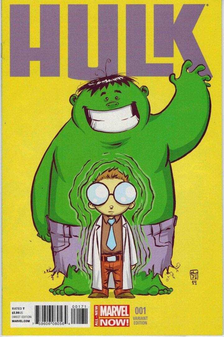 Hulk et Banner