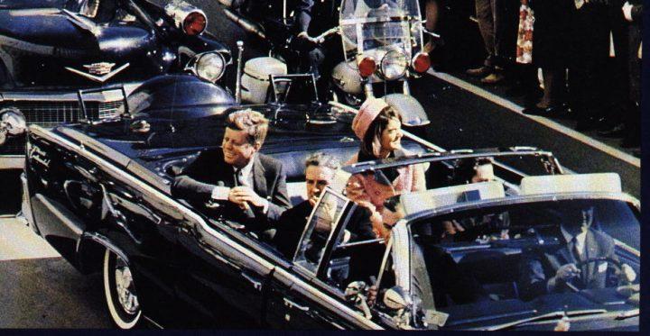 JFK 6 personnes