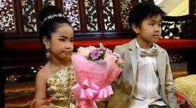 jumeaux mariés par leurs parents réincarnation