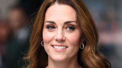 Kate Middleton victime d'une rumeur sur une quatrième grossesse