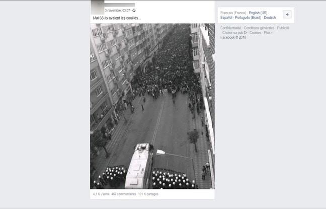 Manif Turquie 2013