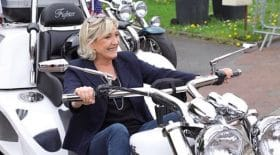 Marine Le Pen en tête